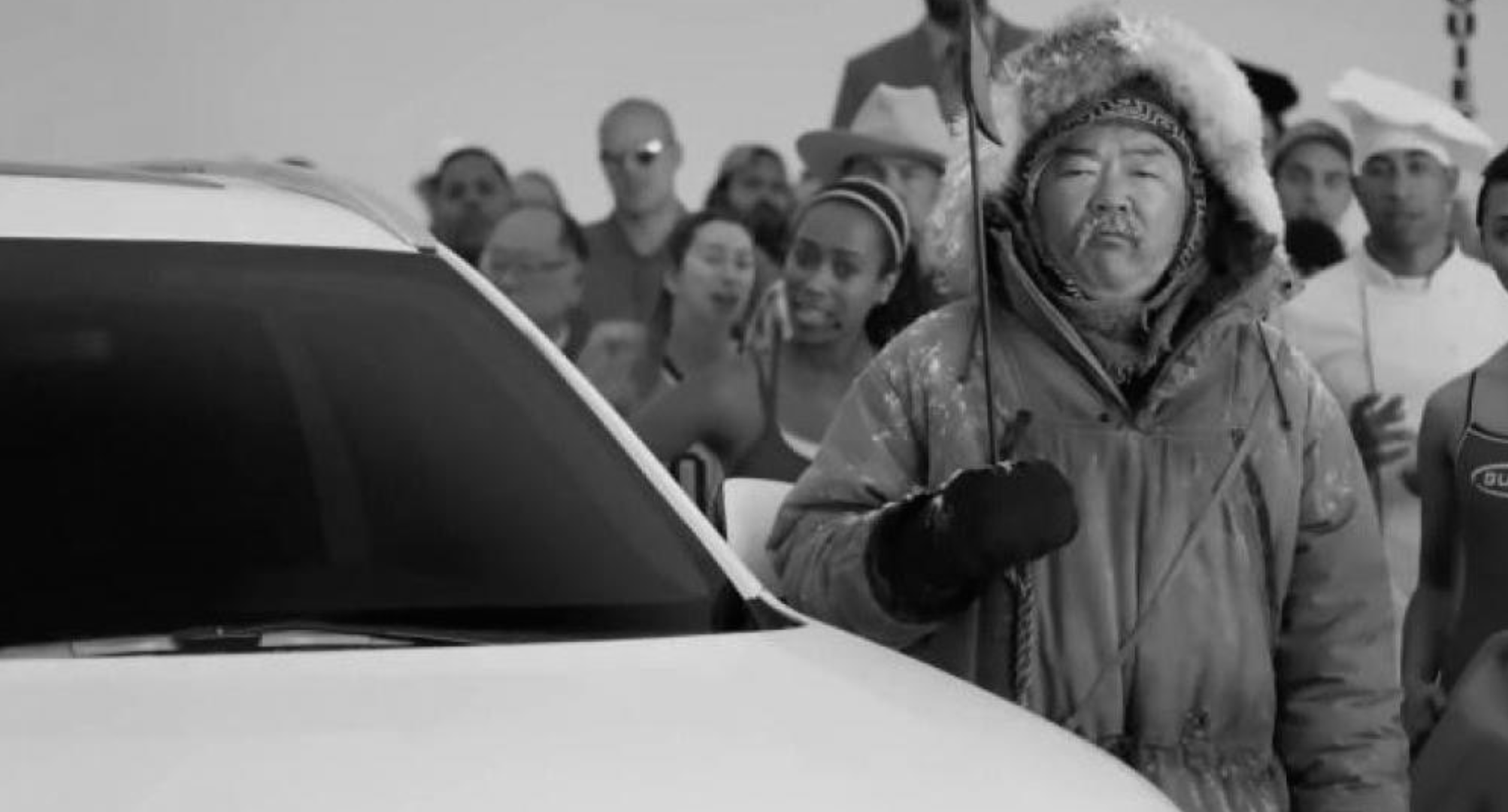 Mitsubishi's Super Bowl ad got it wrong
